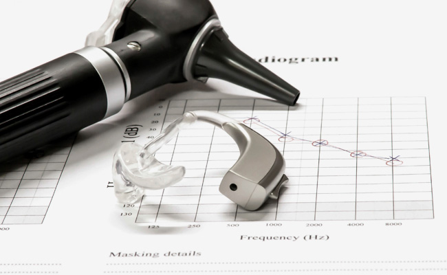 Hearing Aid Styles
