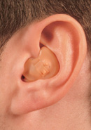 Full Shell or In-the-Ear (ITE)